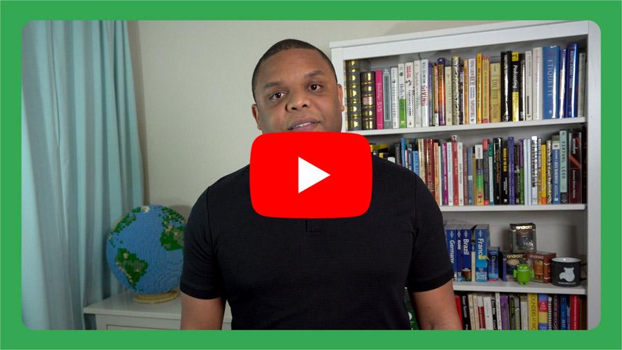 Jetpack Libraries video thumbnail