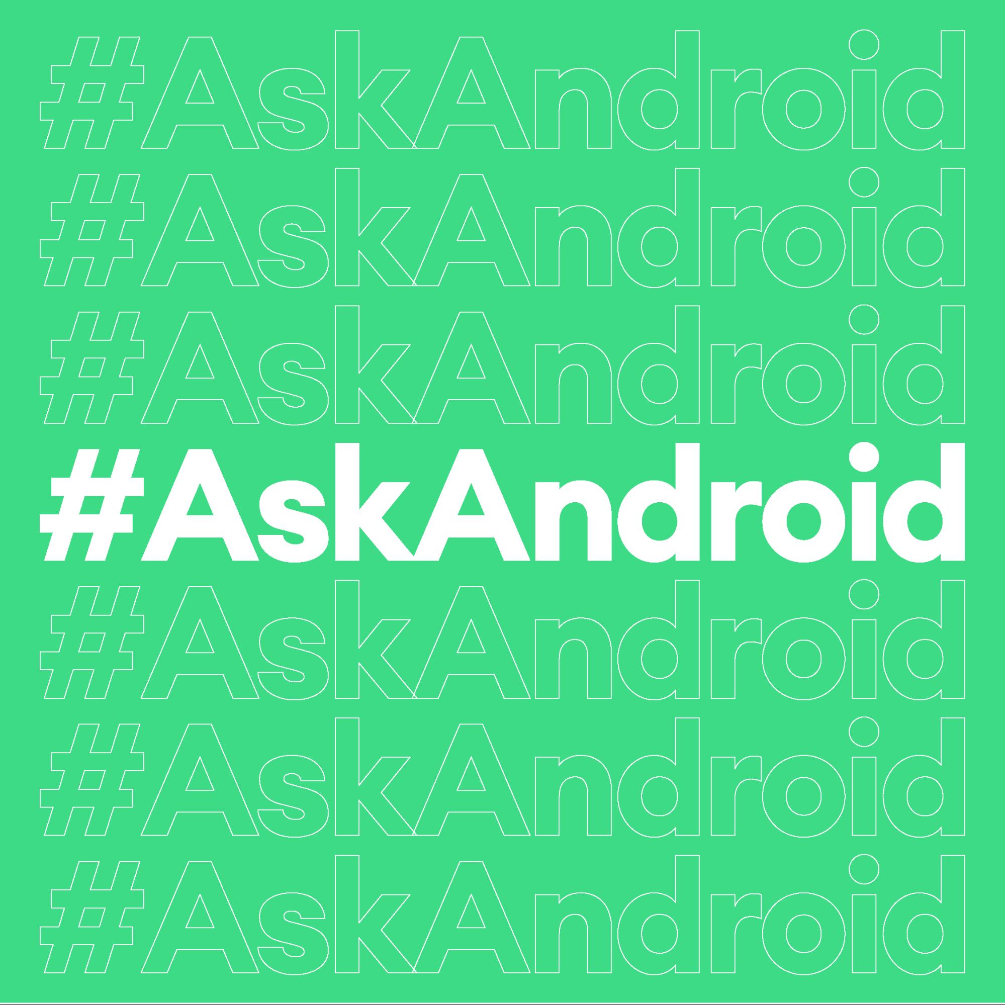 AskAndroid image