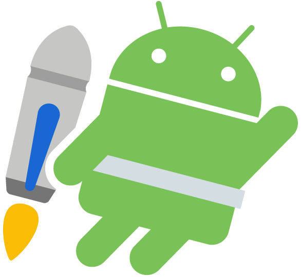 Image of Jetpack Android