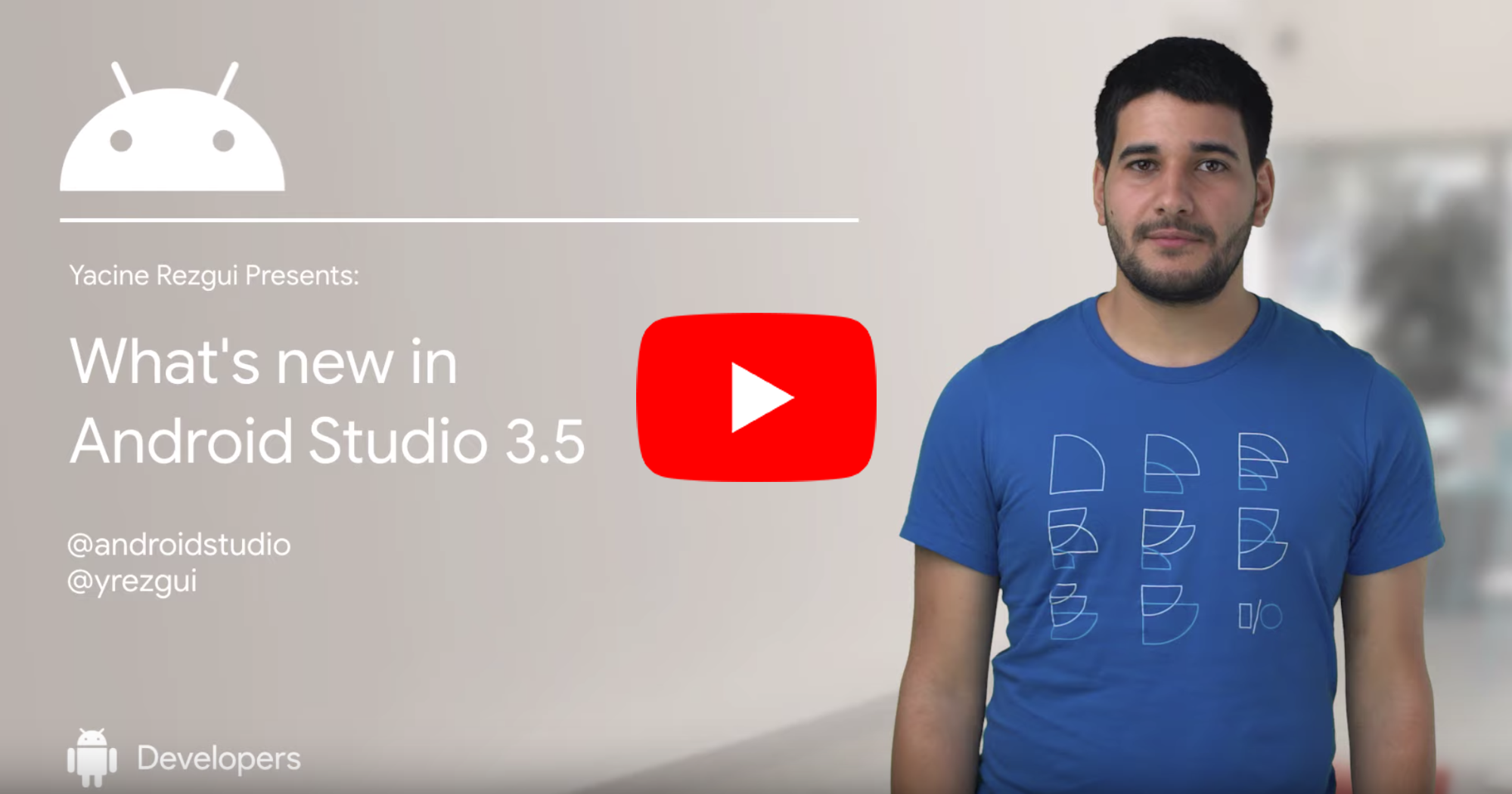 A better Android Studio