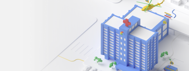 Google and Flex take healthcare to the cloud