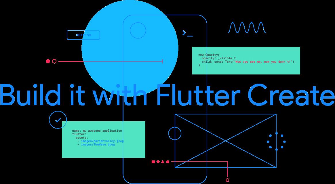 Flutter Create $10,000 Challenge