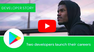 Android case study video thumbnail