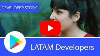 LATAM developers growing successful businesses