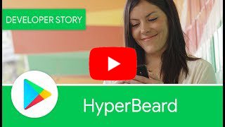 Hyperbeard builds a successful indie games business on Google Play