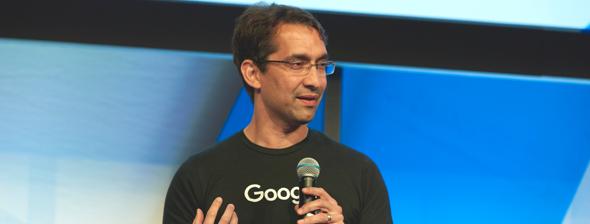 Sam Ramji: making GCP the most developer-friendly cloud