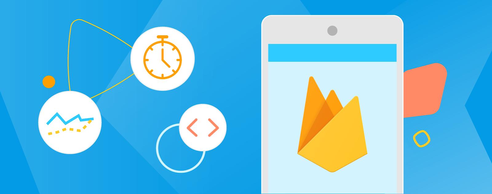Firebase building apps image