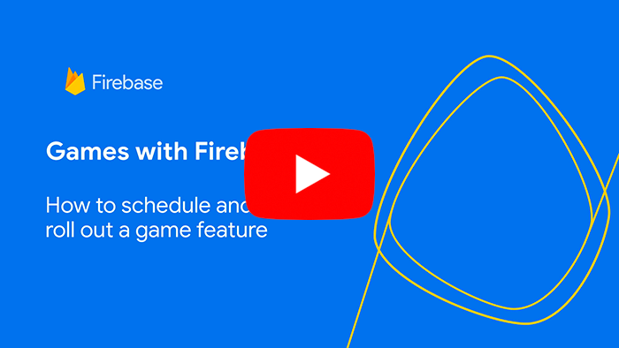 Games with Firebase image