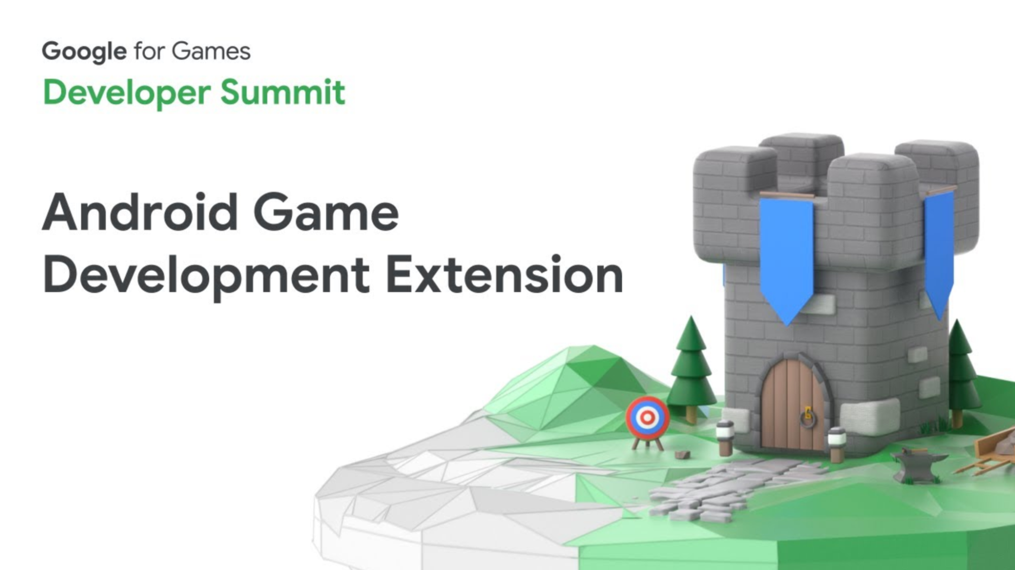 Android Game Development Extension image