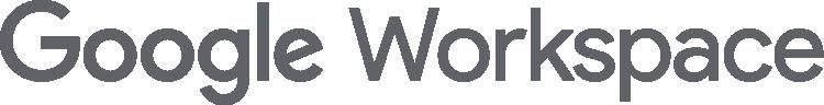 Google Workspace 徽标