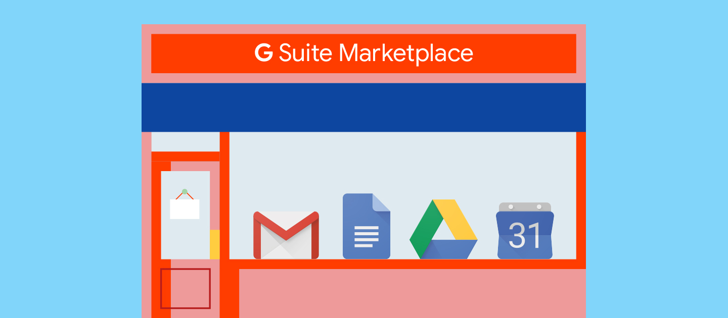 Migrating G Suite extensions to the G Suite Marketplace