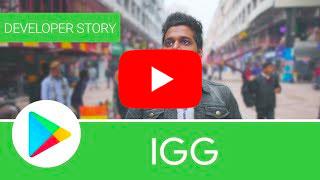 IGG India case study link