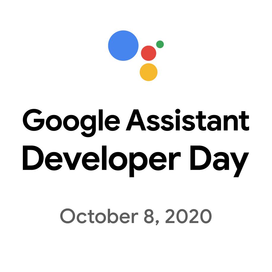 Google Assistant Developer image