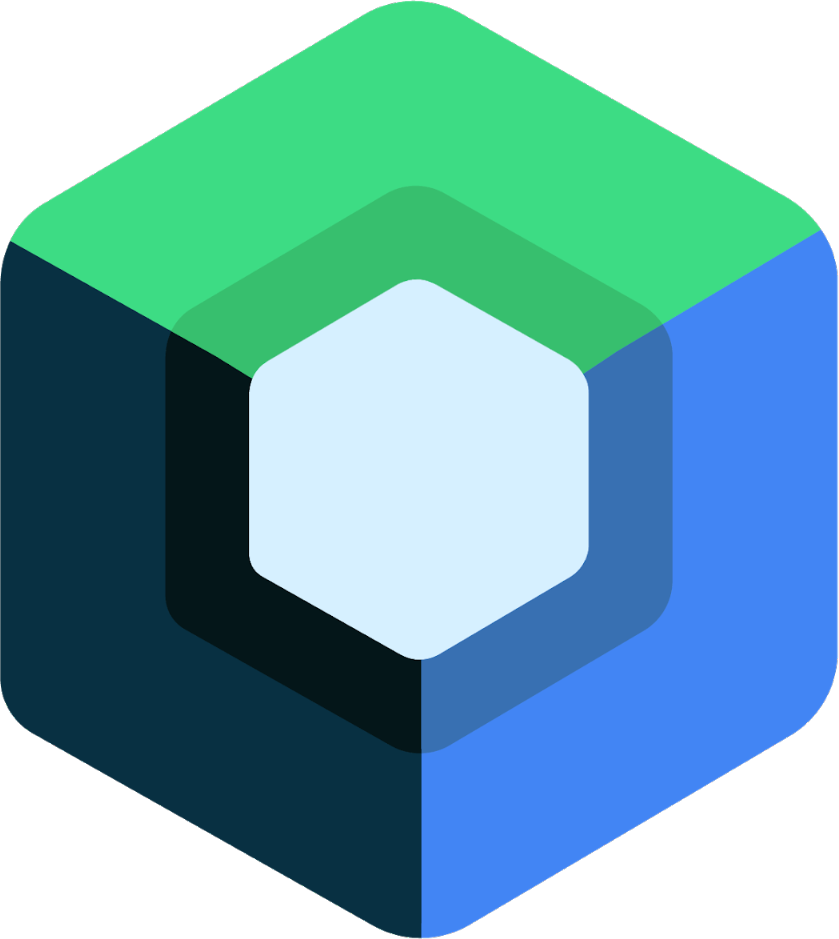 Android developers green droid