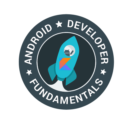 Android Kotlin Codelab Courses