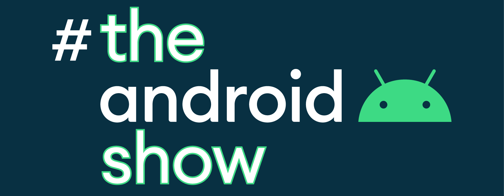 Android Show logo