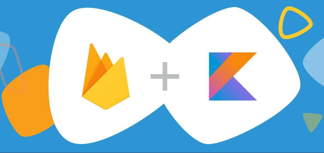 Firebase & Kotlin