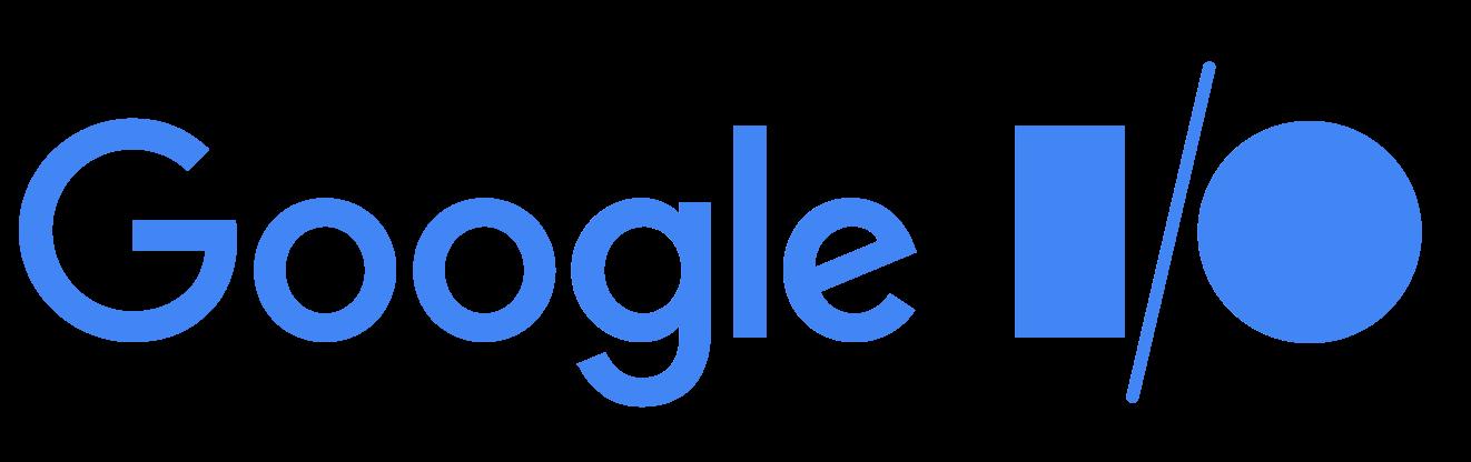 Google I/O image