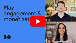 New engagement and monetization features video thumbnail