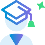 Android Development Education logo