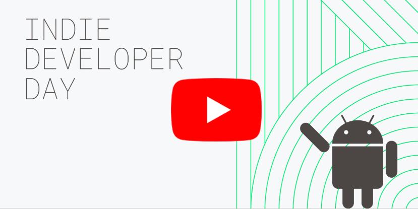 Indie Developer Day videos