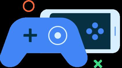 Android Gaming logo