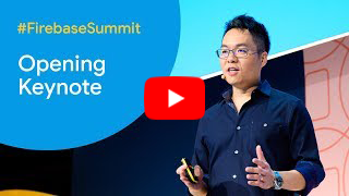 News roundup from the Firebase Summit 2019