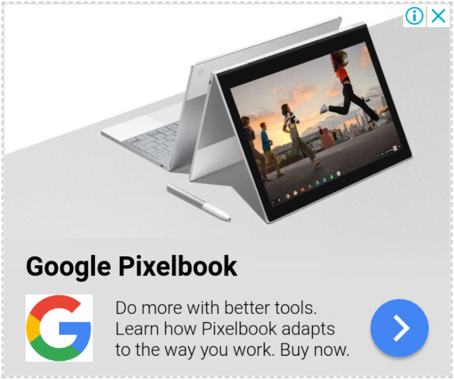 Pixelbook do more