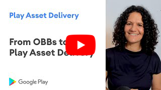 Play Asset Delivery image