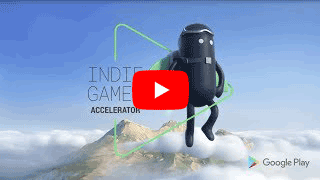 Indie Games Accelerator Apply for class of 2019