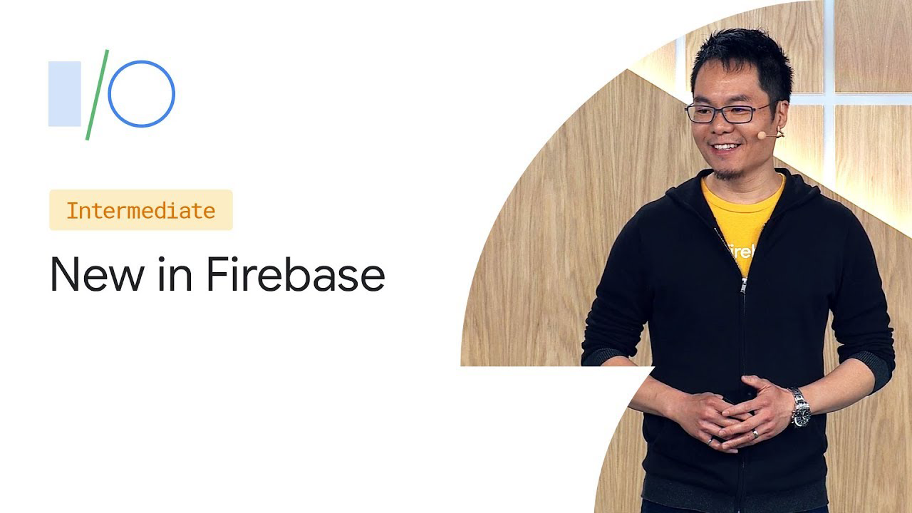 What's new from Firebase