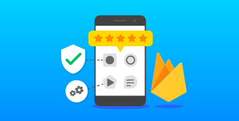 Building quality apps with Firebase podcast icon