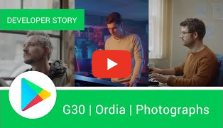 Video thumbnail of Android Developer Story: G30