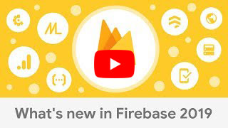 Firebase: all the latest features