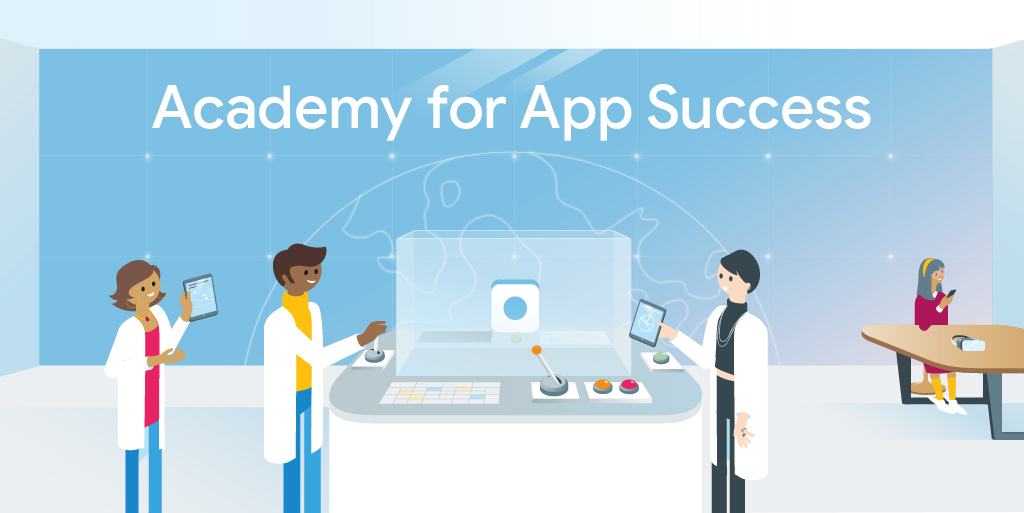 Free training for Android developers