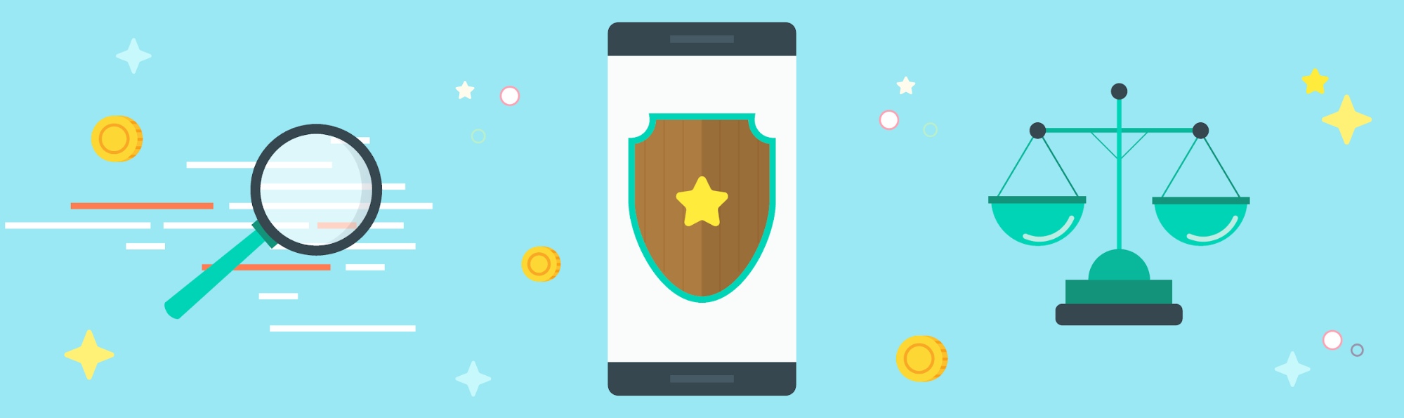 Protecting your apps on Google Play
