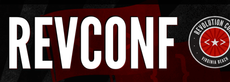 RevolutionConf 2017