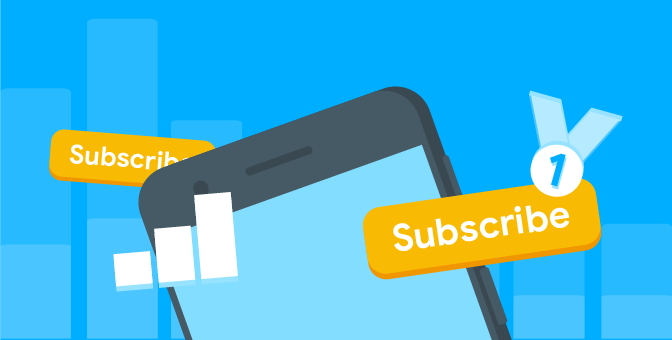 Subscriptions course image