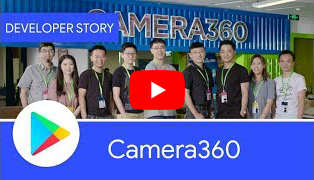 Camera360 achieves global success with Kotlin and new technologies