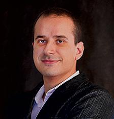 Instrutor Marcos Vieira