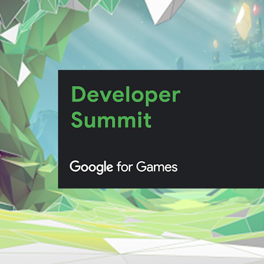 Games Developer Summit image