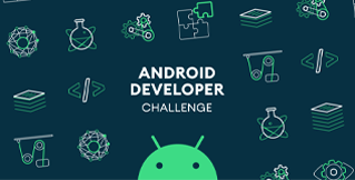 The Android developer challenge is back!