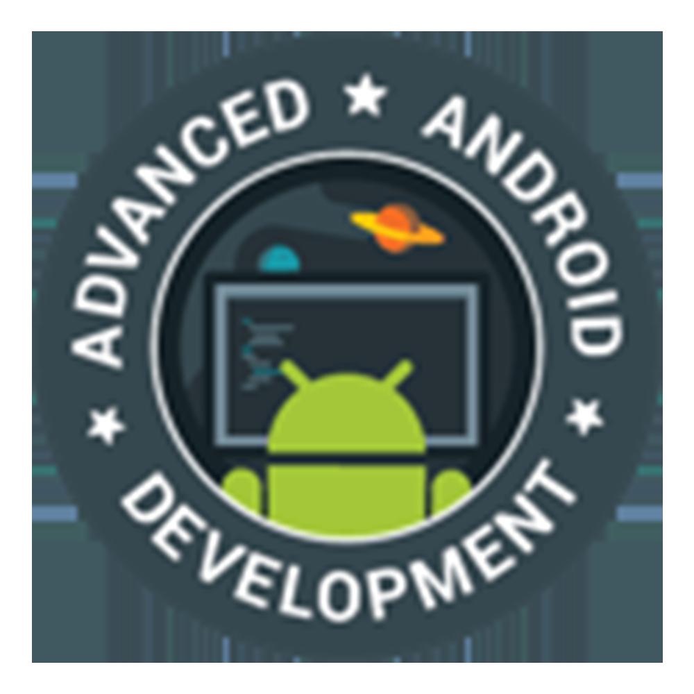 Advanced Android Development icon