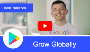 Best practices to grow globally