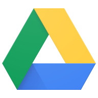 Free Cloud Storage for Personal Use - Google Drive