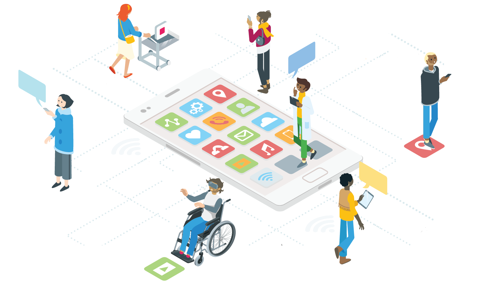 Introduction to app accessibility