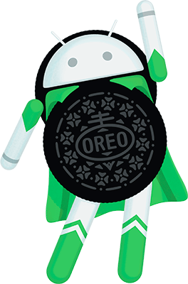 Autofill on Android Oreo