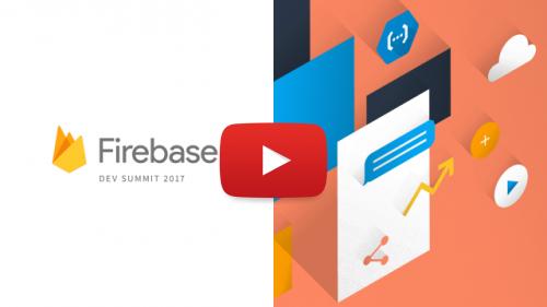 Firebase DevSummit