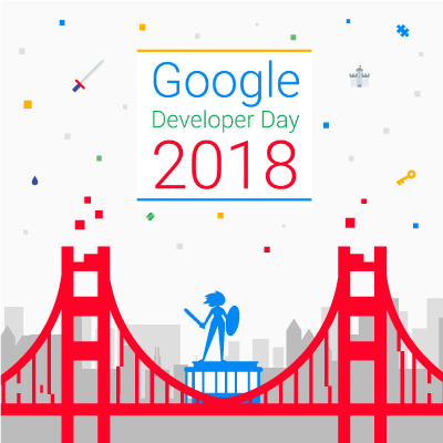 Google Play at Game Developers Conference 2018