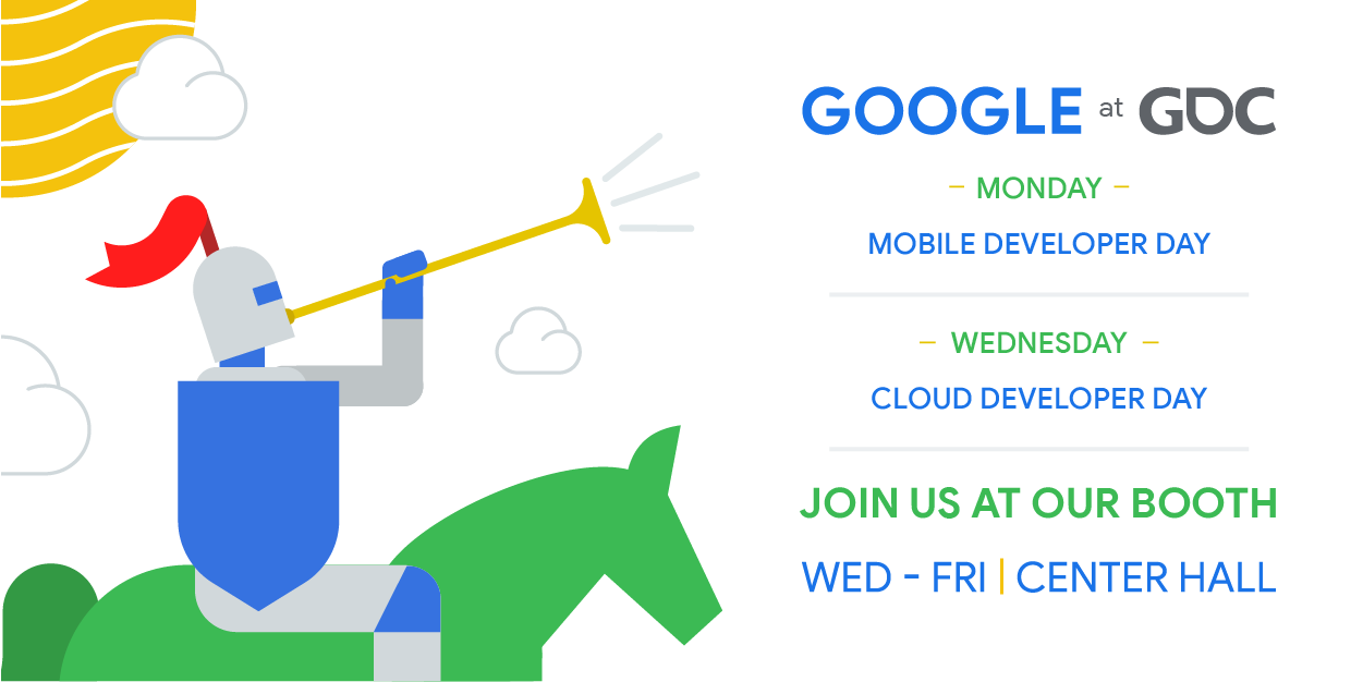 Google Mobile Developer Day